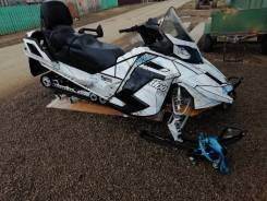 BRP Ski-Doo Grand Touring, 2012