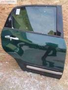 Дверь Задняя Правая FIAT 500L 2012 Х/б