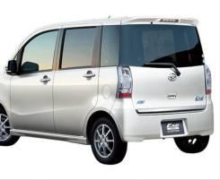 Стекло задней двери Daihatsu Tanto Exe L455
