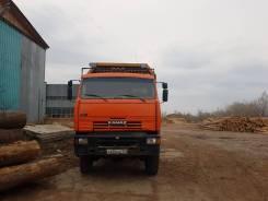 КамАЗ 6522, 2006