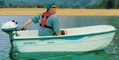 Купить лодку Terhi Tender Green