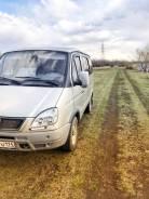 ГАЗ 2217 Соболь, 2008
