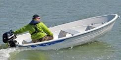 Купить лодку Terhi 385