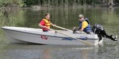 Купить лодку Terhi 400