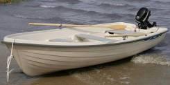 Купить лодку Terhi 440