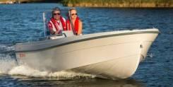 Купить лодку (катер) Terhi 445 C