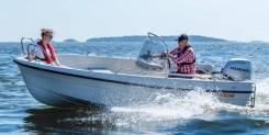 Купить лодку (катер) Terhi 450 CC