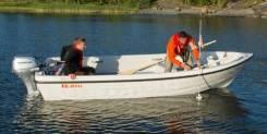 Купить лодку (катер) Terhi Nordic 6020