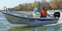 Купить лодку (катер) Terhi Nordic 6020 С