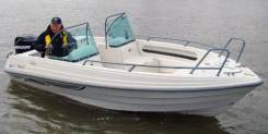 Купить лодку (катер) Terhi 475 Twin C