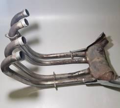 Коллектор выхлопной Honda X4