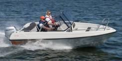 Купить лодку (катер) Terhi 475 BR