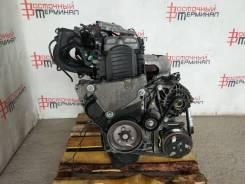 Двигатель Peugeot 206, 1007 [11279298382]