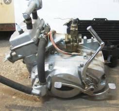 Продам двигатель иж юпитер 5 с водяным охлаждением