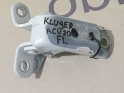 Toyota Kluger V ACU20 ACU25 MCU20 MCU28-передние левые петли двери