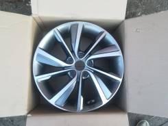 Диск колесный R18 Hyundai 52910S1210 для Санта Фе 4 (Hyundai Santa Fe)