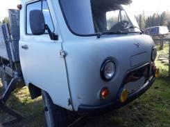 УАЗ-33039, 2000