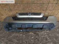 Бампер передний Honda CR-V III (RE) 2006 - 2012 (Джип) в Москве
