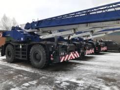 Сдается в аренду автокран 50 и 60 тонн Tadano