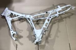 Рама Yamaha Serow225 x