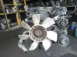 Двигатель Toyota MARK II, GX81, 1GFE, 074-0051691