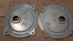 Лючок бензобака в полу LH/RH Nissan Fuga Y51