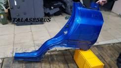 Крыло задние левое Suzuki XBEE