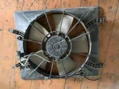Диффузор радиатора Honda MDX