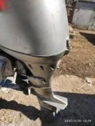 Двигатель лодочный подвесной Honda 25 л. с. из Японии в идеале! 2006 г