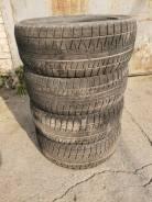 Bridgestone Blizzak Revo GZ, 235/55 R17