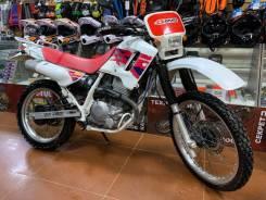 Honda XL 250 Degree, 1993