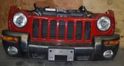 Ноускат JEEP Cherokee JEEP Liberty KJ 2001-2004 год
