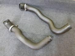 Патрубки радиатора Mercedes-benz w163
