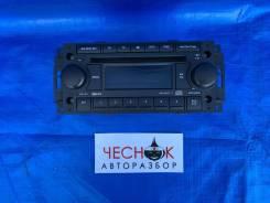 Магнитола Dodge Caliber Jeep Liberty 5085220AB