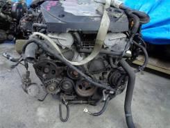 Двигатель Nissan Fuga PY50 VQ35DE