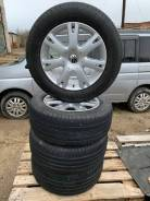 Комплект колес Michelin 255/55R18 Volkswagen Touareg 7L6601025K8Z8