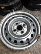 Штампованные диски R13*5J 4-100 4шт Toyota