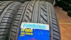 Comforser CF600, 205/60R16