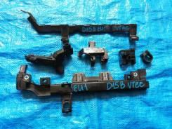 Крепление электропроводки ДВС Honda D15B/D17A (комплект)