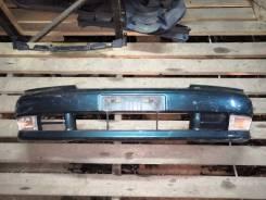 Бампер передний Nissan Bluebird U-13