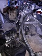 Kawasaki zzr 400 1я модель в разбор