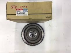 Маховик двигателя Hyundai Elantra | Tiburon G4GC
