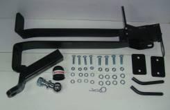 Фаркоп УАЗ 3163 Патриот (Bosal) без розетки, под американу Bosal 6509E