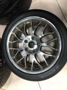 Комплект летних колёс r17