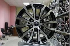 Новые диски в наличии R19 6x139.7 Toyota Lexus