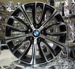 Новые диски в наличии R19 5x120 BMW Разноширокие