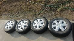Продам автомобильные колеса