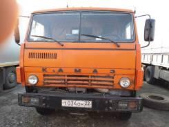 КамАЗ 53213, 1991
