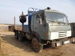 КамАЗ 55102, 1990