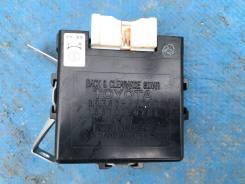 Блок управления парковкой 89340-44010 Toyota Ipsum